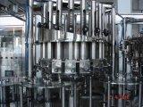 씻기, 펄프 충전물, 탄화된 충전물, Monobloc 또는 기계 음료 기계4 에서 1 캡핑