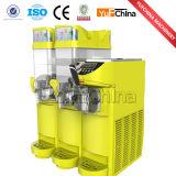 Saque macio da máquina quente nova do gelado da venda do projeto