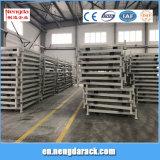 Étagère de rack en acier prix d'usine d'empilage pour l'entrepôt