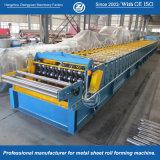 機械装置を形作る電流を通された床のDeckingロール