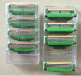 Lamierina triplice Compatiable del rasoio del rasoio con la lamierina sensibile di Mache