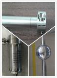 Control de la estación de gas Sysytem Medidor de nivel Magnetostrictive