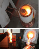Furnance를 녹는 감응작용을%s 가진 50kw 금 은 강철 난방