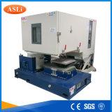 Système d'essai combiné par vibration d'humidité de la température de fabrication d'Asli