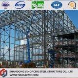 Sinoacmeの高層鉄骨構造のショッピングセンターの建物