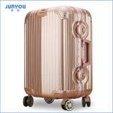 Nuevo equipaje de la maleta del recorrido de la PC de la manera del diseño