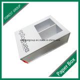 1.5mm steife Papppapierkasten für das Schuh-Verpacken