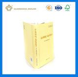 Impresión de libros de tapa dura de China libro libro de cuentos de proveedor (Impresión).