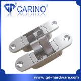 (BT120) cerniera invisibile della cerniera di portello della traversa della cerniera da 180 gradi