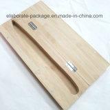 De aangepaste Producten van de Ambacht van de Doos van de Verpakking van het Mes van het Bamboe Houten