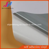 Autocollant en vinyle adhésif extérieur pour impression numérique Vinyle