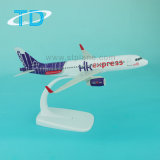 Airbus A320neo HK Express 1/200 Replicas Model Airplane Collection
