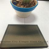 Vetro ultra chiaro laminato di vetro/mestiere di vetro/arte/vetro Tempered/vetro decorativo