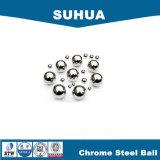 مصنع [أيس52100] [كروم ستيل بلّ] نحاسة كرة, ألومنيوم كرة, ألومنيوم كرة, يكسى كرة