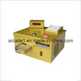 공급자에 의하여 주문을 받아서 만들어지는 동전 카운터 명목 판매 기계