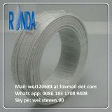 Изолированный PVC провод медного плоского гибкого электрического провода здания электрический