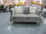 Mobilia del salone/sofà del tessuto