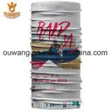 Bandanas senza giunte stampati del tubo all'ingrosso poco costoso di scambio di calore