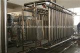 Facilidade de manutenção do equipamento de tratamento de água por electrodiálise