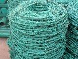 Il filo galvanizzato con il PVC ha ricoperto