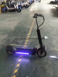 Novo 400W Dobra Scooter eléctrico com luz de LED (ET-ES32)
