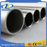 Труба нержавеющей стали ISO SUS201 304 316 сваренная для индустрии