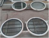 Fornitore professionista di finestra circolare della stoffa per tendine del PVC (BHP-RW07)