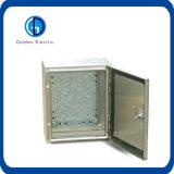 IP 56 напольной коробки нержавеющей стали водоустойчивый интегрировал