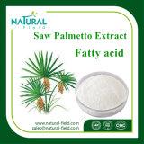 Melhor preço Saw Palmetto Extract 15% 25% 45% Ácido Graxo