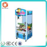 Macchina premiata di vendita calda del gioco della nuova di disegno del prodotto cattura del giocattolo