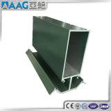 Fábrica de aluminio industrial por encargo del perfil de la calidad confiable arriba exacta en China