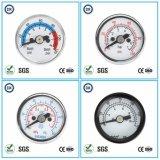 Миниый газ или Liqulid давления манометра 004