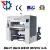 Rouleau de papier autocopiant refendage et de rembobinage de la machine avec EPC