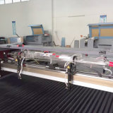 1.3m*2.5m膨大なサイズの製品(JM-1325T)のための大きいレーザー機械