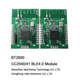 De Module BLE 4.0 van de Zendontvanger van de Module van de Module BLE van de Module rf van Bluetooth van Cc2540