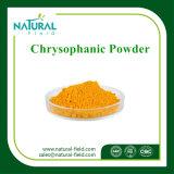 CAS : 481-74-3 poudre acide Chrysophanic 99%&#160 de Chrysophanol ;