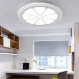 LED現代レモン形シリーズ天井の照明