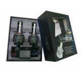 V16 lampadina automatica H4 H7 H11 H13 9004 del faro del motociclo dell'automobile LED 9005 9006 Ledus automatico $1-38/accoppiamento