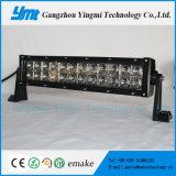72W LED 트레일러 표시등 막대 12V 13.5 인치 반점 빛