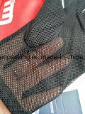 عالة [ميكروفيبر] قفازات مع شبكة جانب