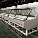 商業デリカテッセンの表示冷却装置または肉表示冷却装置