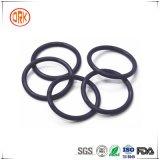 Anillo o del silicón EPDM de As568 FKM FPM Viton NBR HNBR/sello de petróleo/anillo o para el aparato electrodoméstico