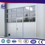 De transparante Deur van de Garage van de Veiligheid