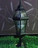 SAA Dlc Lampada Stradale een Licht van de Tuin van de LEIDENE 27W 36W 45W 54W E27 E40 360 LEIDENE van de Graad Bol van het Graan