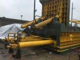 Máquina hidráulica de la prensa del desecho Y81-400