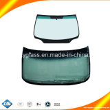 Isuzuのための薄板にされた前部フロントガラス自動ガラス