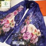 2017 Qualitäts-Digital-Drucken-Schal-Form-Dame Silk Scarf