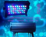 Uso impermeabile o dell'interno di vendita 72PCS*3W LED della parete dell'indicatore luminoso lineare caldo della lavata