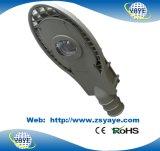 La meilleure lampe de route des réverbères de l'ÉPI DEL de la garantie 80With100With120W d'années de la vente Ce/RoHS /3/5 de Yaye 18 DEL