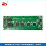 옥수수 속 LCD 모듈 240*64, Stn 또는 FSTN 도표 LCD 디스플레이